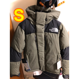 THE NORTH FACE - THE NORTH FACE  バルトロライトジャケット  ニュートープ S