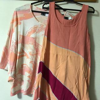 レディー(Rady)のレディー  2点セット(Tシャツ(長袖/七分))