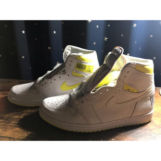 ナイキ(NIKE)のNIKE・AIR JORDAN 1 HIGH OG FIRST CLASS (スニーカー)