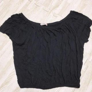 ベルシュカ(Bershka)のBershka レディース トップス(Tシャツ(半袖/袖なし))