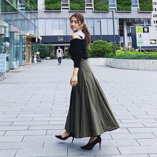 リエンダ(rienda)のrienda♡コーデ売り(ロングスカート)