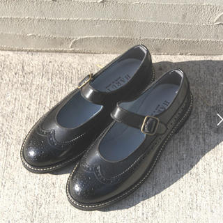 ハルタ(HARUTA)のHARUTA✴︎ローファー(ローファー/革靴)