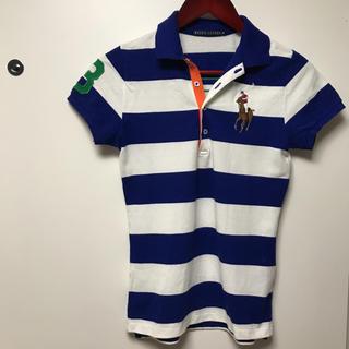 ラルフローレン(Ralph Lauren)のポロシャツ ラルフローレン  Ralph Lauren ゴルフ(ポロシャツ)