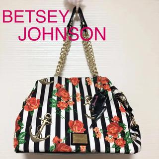 ベッツィジョンソン(BETSEY JOHNSON)の【可愛い♡】ベッツィジョンソン ボストンバッグ(ボストンバッグ)