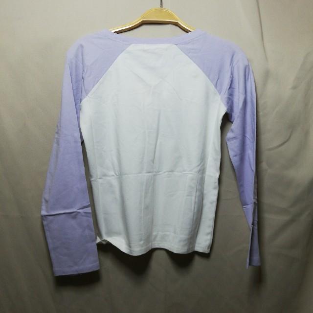 Honey Cinnamon(ハニーシナモン)の11/7値下げしました。 ハニーシナモン レディースのトップス(Tシャツ(長袖/七分))の商品写真