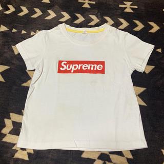 162、韓国子供服Tシャツ