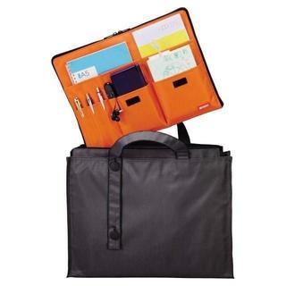 ■カバンの中をスッキリ収納 A4サイズ・バッグインバッグ(その他)