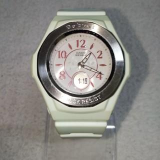 ベビージー(Baby-G)のカシオ Baby-G BGA-1050BL-3BJF 電波ソーラー(腕時計)
