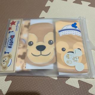 Disney - ダッフィー スタイ セット