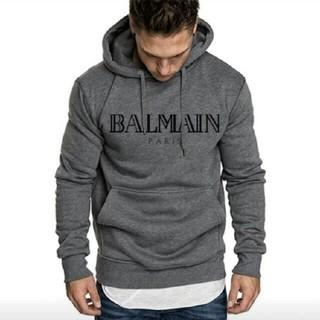BALMAIN - デザインパーカー
