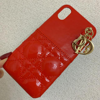 ディオール(Dior)のDior iPhoneケース (iPhoneケース)