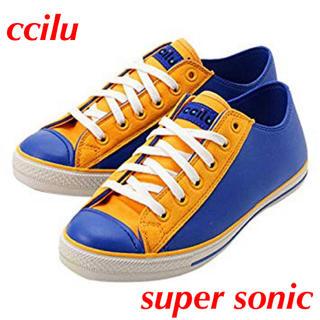 チル(ccilu)の新品■ccilu■カジュアルシューズ(スニーカー)