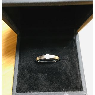 リング ダイヤ pt950(リング(指輪))