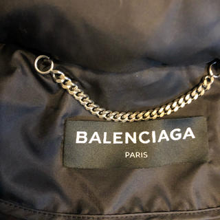 バレンシアガ(Balenciaga)の価格150000円 BALENCIAGA KERING NYLON JACKET(ナイロンジャケット)