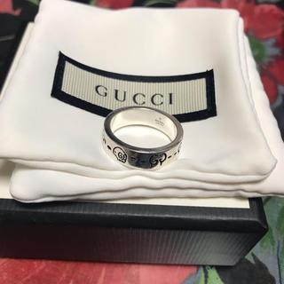 グッチ(Gucci)のgucci リング 15(リング(指輪))