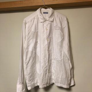 コムデギャルソン(COMME des GARCONS)の【コムデギャルソンオム】シャツ(シャツ)