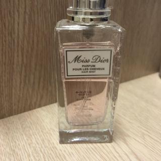ディオール(Dior)の最終価格★ミス ディオール ヘアミスト 30mL(ヘアウォーター/ヘアミスト)