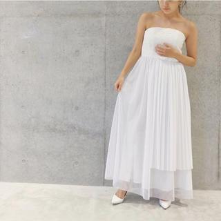 アーバンリサーチ(URBAN RESEARCH)のkaene ウェディング ドレス(ウェディングドレス)