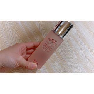 ディオール(Dior)のDior エッセンシャルミストローション 化粧水(化粧水 / ローション)