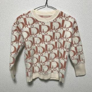 ディオール(Dior)のDior韓国子供服 セーター(その他)