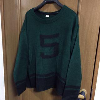ジーユー(GU)のらぶ♡さん専用  GUセーター(ニット/セーター)