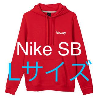 Nike SB Girls Don't Cry パーカー Lサイズ
