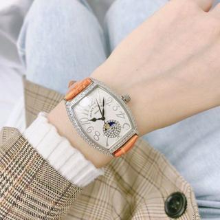 フランクミュラー(FRANCK MULLER)のFranck Muller腕時計機械自動巻き(腕時計(アナログ))