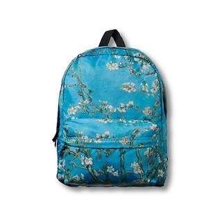 ヴァンズ(VANS)のVincent Van Gogh ALMOND BLOSSOM Backpack(バッグパック/リュック)