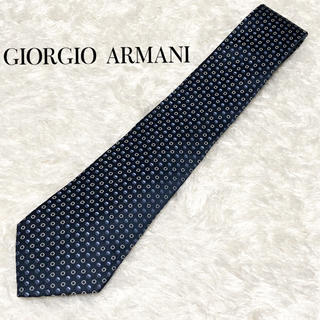Giorgio Armani - GIORGIO ARMANI アルマーニ ネクタイ a46 結婚式入社入学に