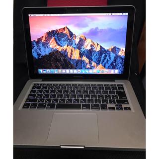 Apple - MacBook Pro 13インチ mid 2012