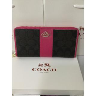COACH - セール  コーチCOACH 長財布