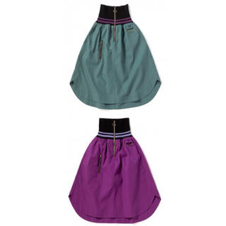 フレッドペリー(FRED PERRY)の美品★フレッドペリー ★カーキ★スカート(ひざ丈スカート)