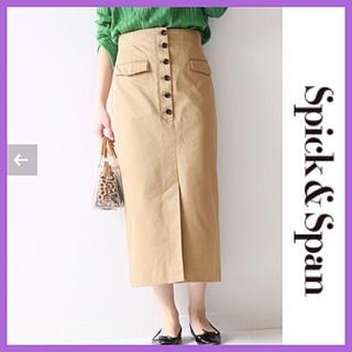 Spick and Span - 【スピック&スパン】美品 タイトスカート  イエナ ノーブル お好きな方も♪