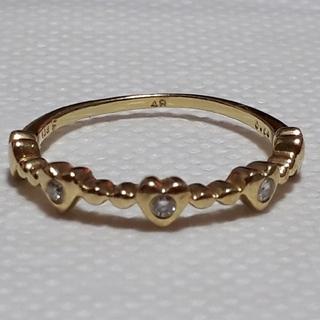 フォリフォリ(Folli Follie)のFolli Follie ダイヤモンドリング(リング(指輪))
