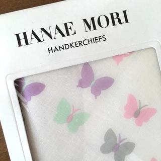 ハナエモリ(HANAE MORI)の森英恵  ハンカチ(ハンカチ)