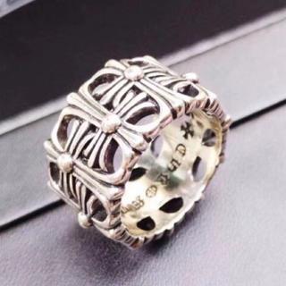 クロムハーツ(Chrome Hearts)のクロムハーツ リング シルバー925(リング(指輪))