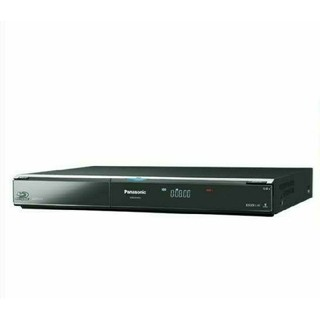 Panasonic - 地デジハイビジョンHDD,DVD,Blu-rayレコーダー! W録画機種!