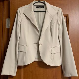ミッシェルクラン(MICHEL KLEIN)のミシェルクラン レディース スカートスーツ (スーツ)