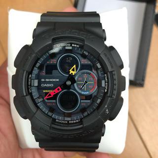 ジーショック(G-SHOCK)のG-SHOCK GA-140BMC-1AJF 国内正規品 (腕時計(アナログ))