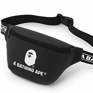 A BATHING APE - エイプ ウエストポーチ
