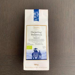 新品 最高級 紅茶 Ronnefeldt(ロンネフェルト)ダージリンバダンタム