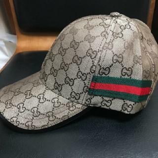 グッチ(Gucci)のGUCCI グッチ キャップ 帽子 (キャップ)