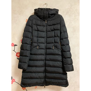 MONCLER - MONCLER FLAMMETTE(モンクレール フラメッテ)black 00