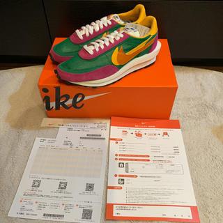 Nike × sacai LD waffle(スニーカー)