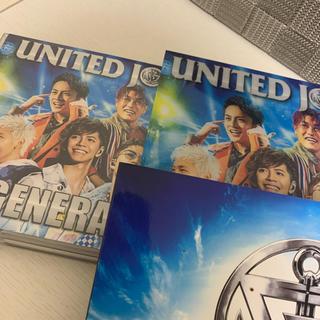 ジェネレーションズ(GENERATIONS)のGENERATIONS LIVEDVD(ミュージック)