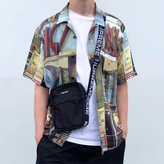 シュプリーム(Supreme)のsupreme drug rayon shirts(シャツ)