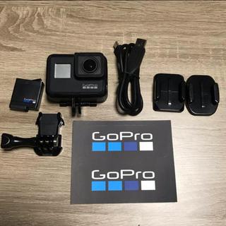 GoPro - GoPro  HERO7 ブラック