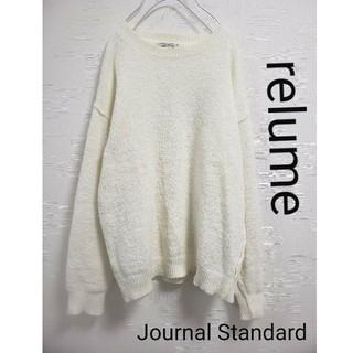 JOURNAL STANDARD - relumeトップス