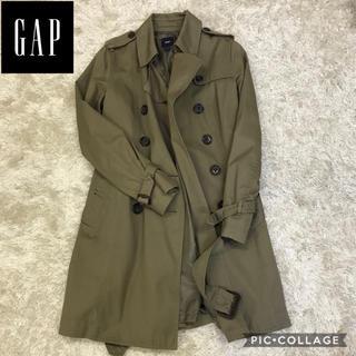 GAP - 【定価15,000】 美品 ギャップ トレンチコート GAP