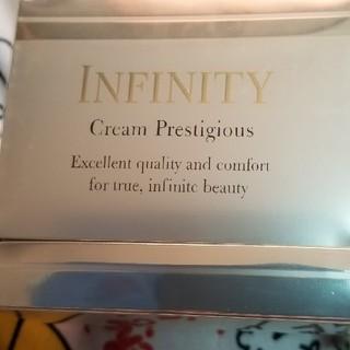 インフィニティ(Infinity)の風太様専用インフィニティクリームプレスレジアス&おまけ(フェイスクリーム)